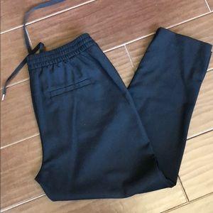 GAP jogger style dress pants